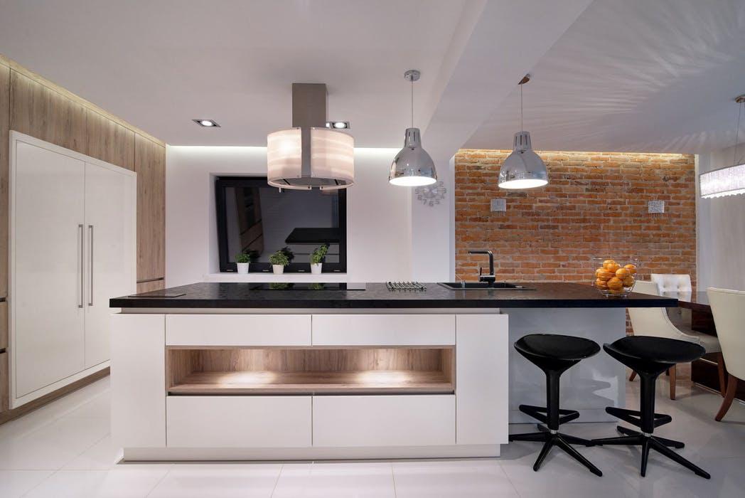 Få råd till ett nytt kök
