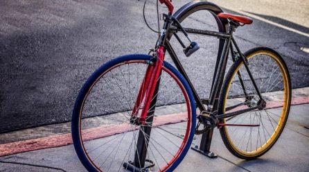 Cykelförsäkring – Det ska du vara uppmärksam på