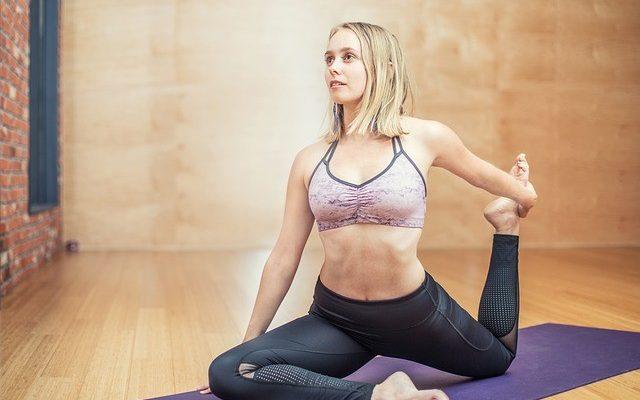 Kom i bättre kontakt med din kropp