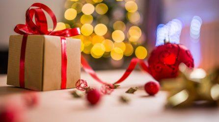 Den svåra konsten att köpa rätt present