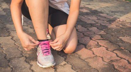 Så slipper du spänningar i musklerna med en foam roller